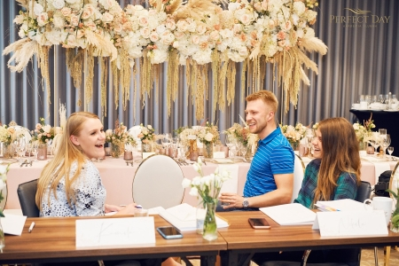 Perfect Day Kurs konsultantka ślubna Wedding Planners _szkolenie Gold wedding planner_9893