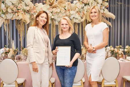 Perfect Day Kurs konsultantka ślubna Wedding Planners _szkolenie Gold wedding planner_9986